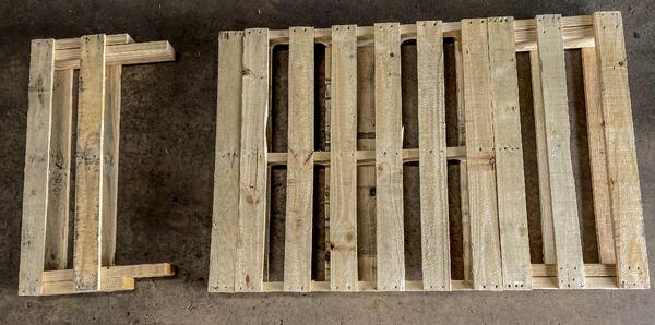 Adaptable Pallet
