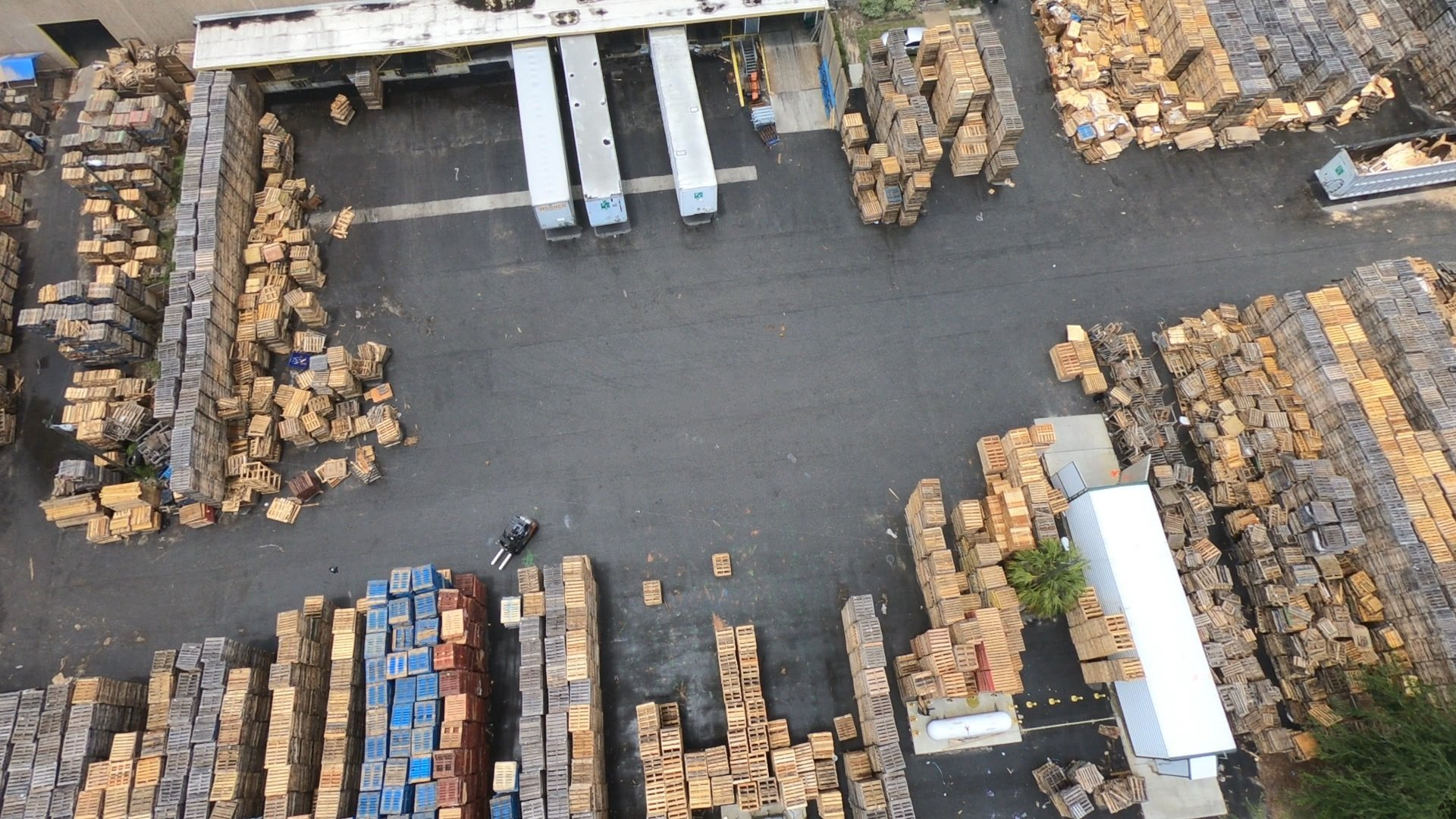 Pallets in Jacksonville | Pallet Consultants