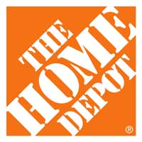 Home Depot Logo | Pallet Consultants