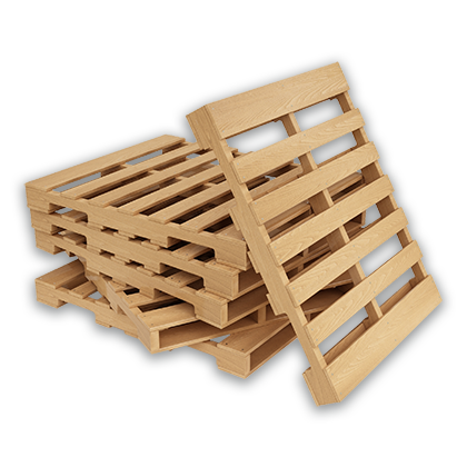 Wooden Pallets | Pallet Consultants