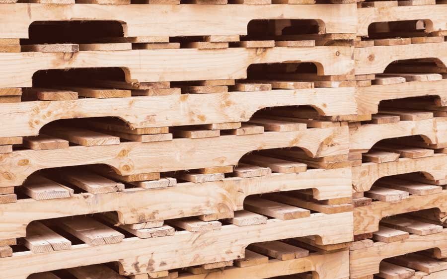 Recycled Pallets | Pallet Consultants