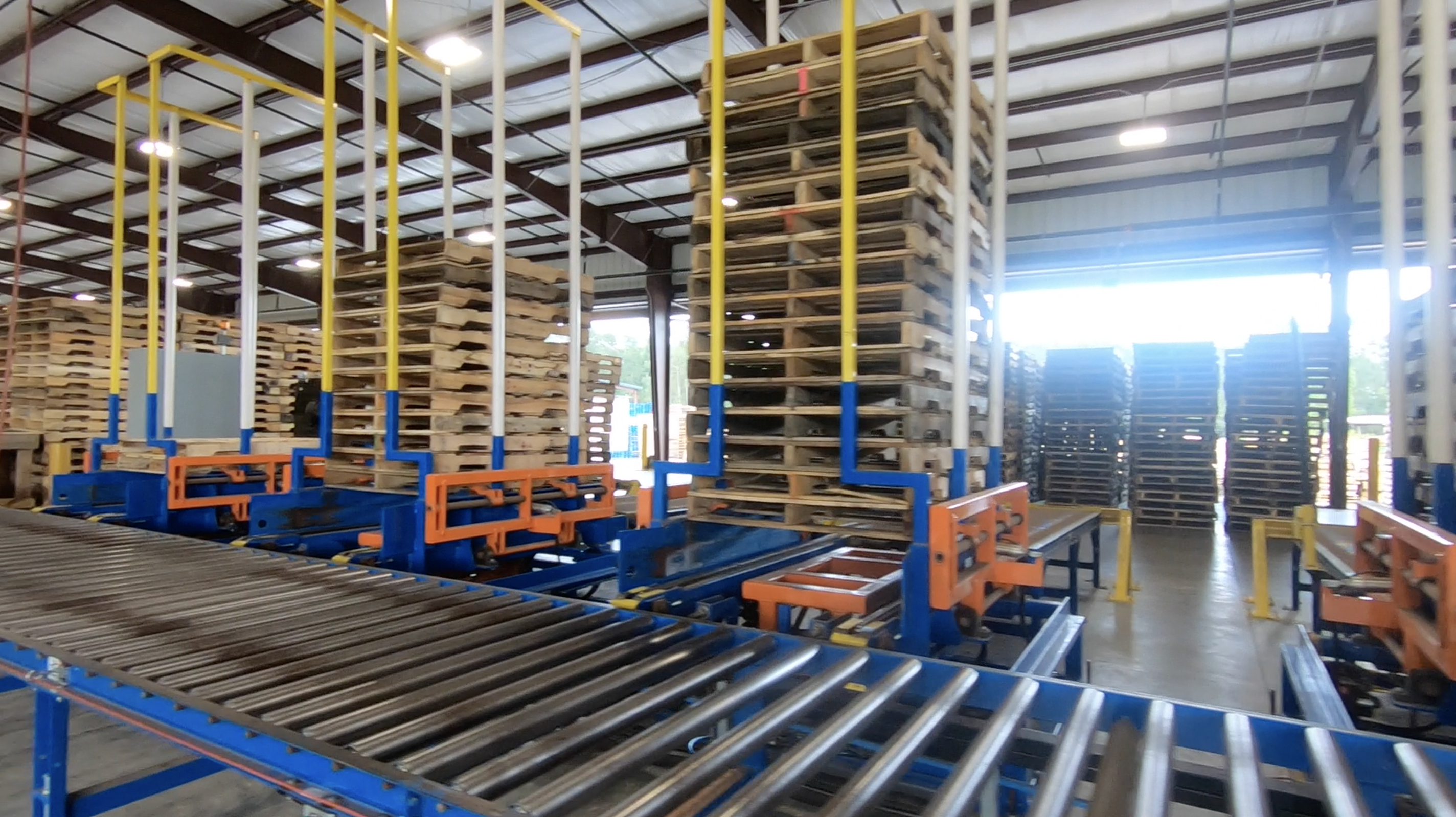 Wooden Pallets For Sale   Pallet Supply   Pallet Consultants