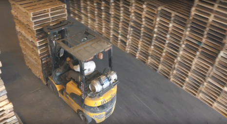 Pallet Weight | Pallet Consultants