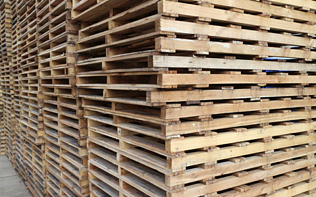 Buy Pallets | Pallet Consultants